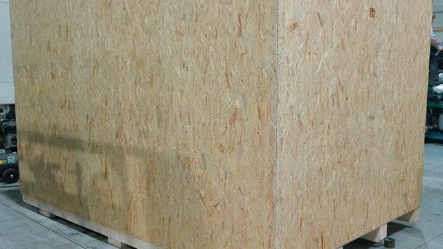drevené debnenie